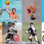 Tokyo 2020 Olympic/Paralympic Test Events