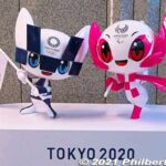 Protected: Tokyo 2020 Olympic and Paralympic Chronology (Coming soon)