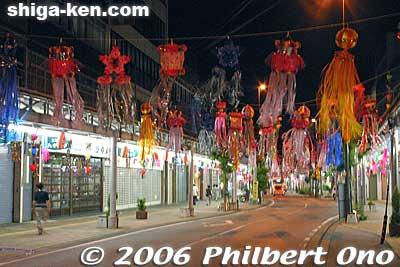 Hikone Tanabata