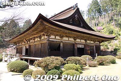 zensuiji