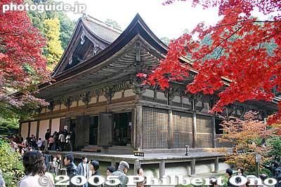 Kongorinji temple