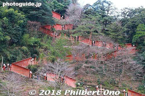 Taikodani Inari Jinja