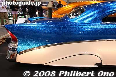Lowrider Car Show Japan Tour 2008 Final - The metallic ...